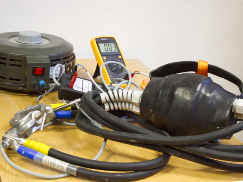 Wymuszalnik prądowy DOK 1600
