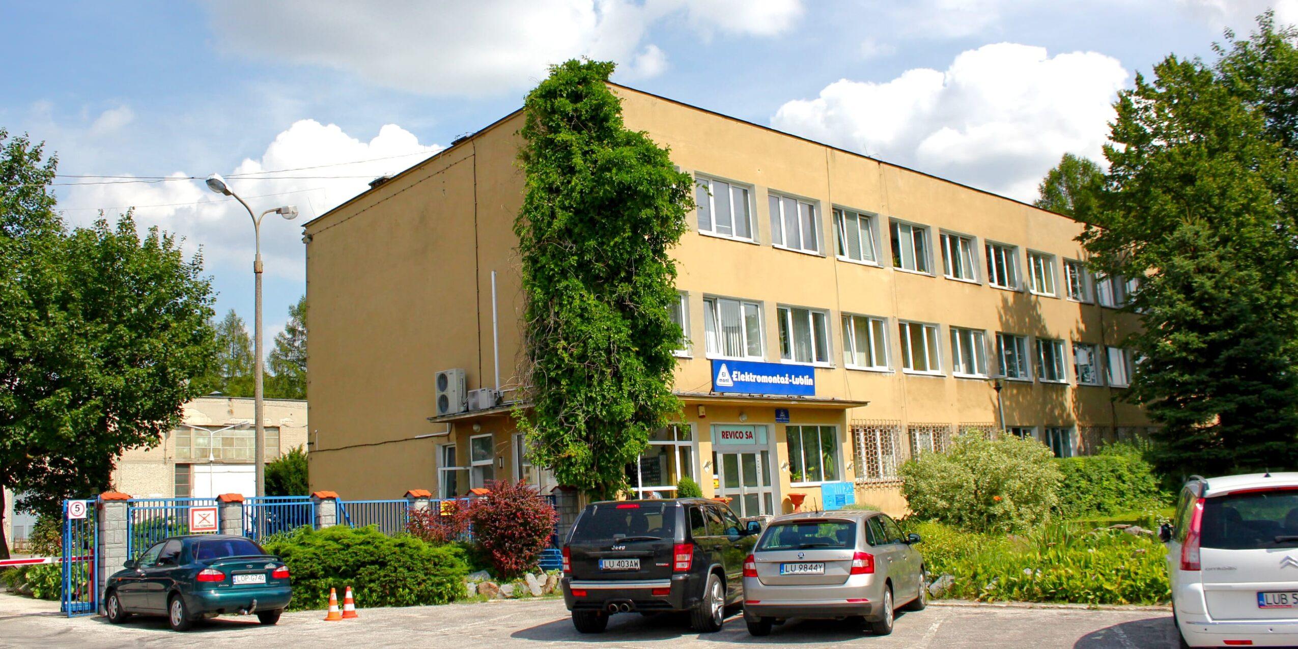 Elektromontaż Lublin Sp. z o.o.